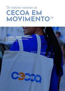 CECOA EM MOVIMENTO'19