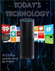 ALEXA: el asistente virtual de Amazon