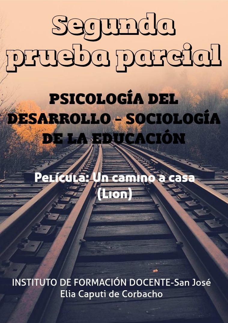 Parcial Psicología-Sociología 1