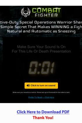 combat fighter system free download