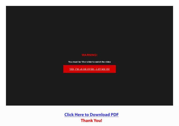 Domination Principle PDF Free Download