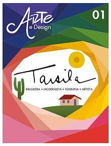 Revista Arte e Design