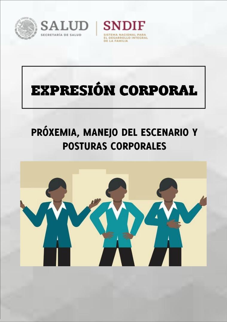 Expresión corporal 1 Expresión corporal