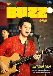 The BUZZ @ ISDI