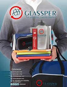 CATALOGO GENERAL - GLASSPER