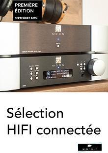 Sélection Connectée - HIFI Group
