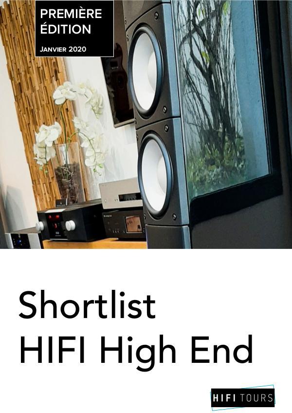 HIFI High End Shortlist High End - Tours