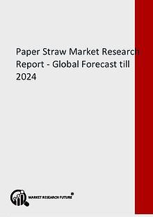 Paper Straw Market