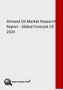 Almond Oil Market