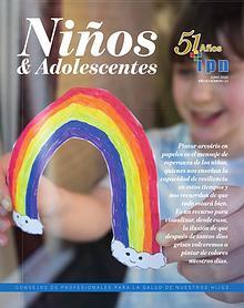 Revista Niños y Adolescentes, del IPN