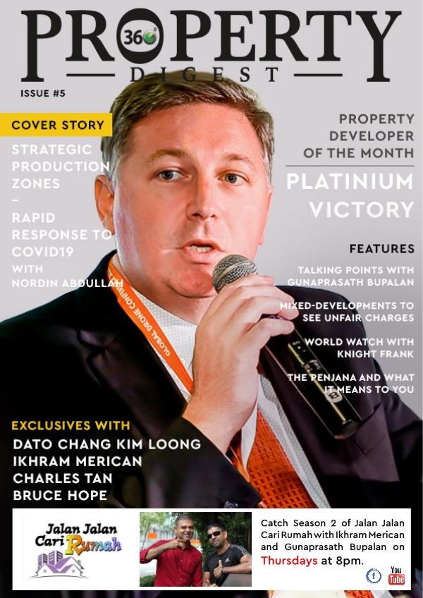 Property360Digest Issue 5