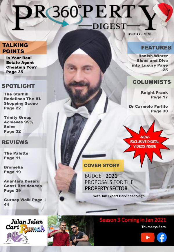 Property360Digest Issue 7