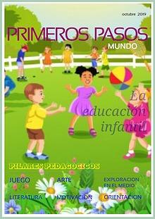 PrIMEROS PASOS!!