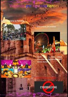 Viajando por Aguascalientes