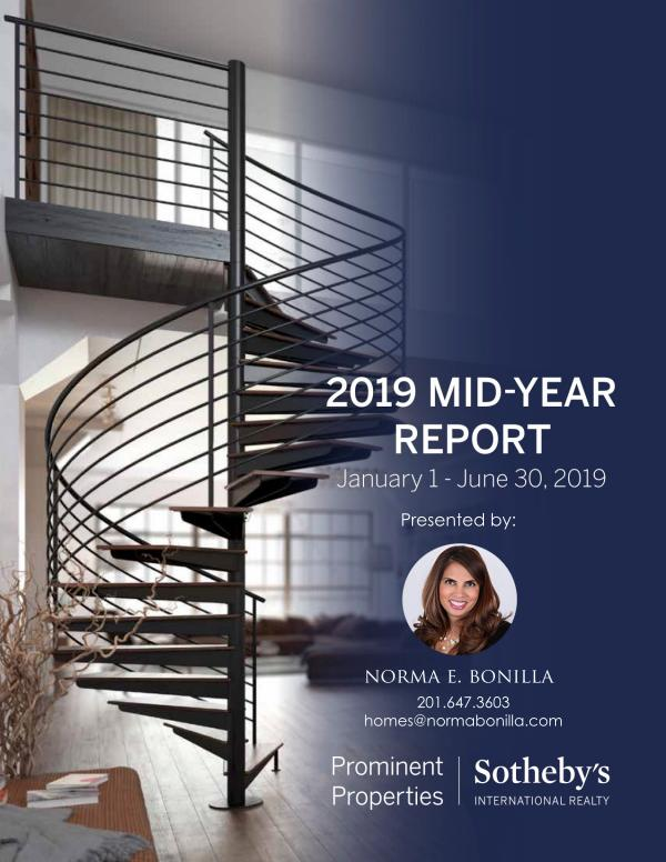 2019 MID-YEAR MARKET REPORT 2019 Mid-Year Report