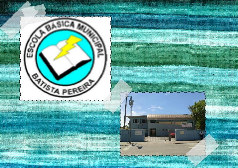 Cartões Postais de Florianópolis - EBM. Batista Pereira (Itália)