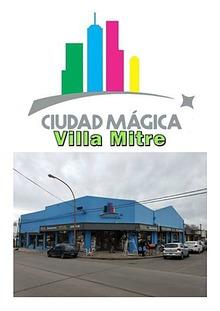 CIUDAD MÁGICA VILLA MITRE