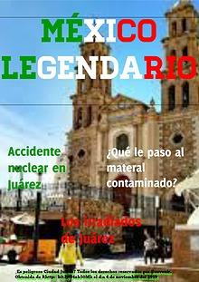 México Legendario