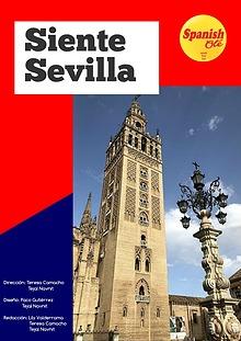 Siente Sevilla