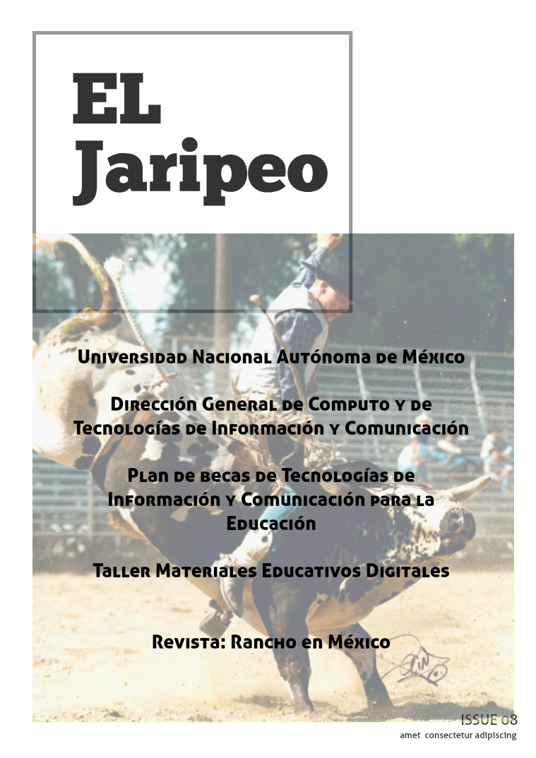 Jaripeo 1