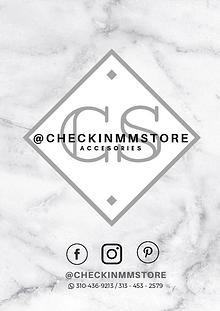 Catálogo Kimonos @checkinmmstore
