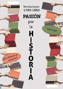 Pasión Por La Historia