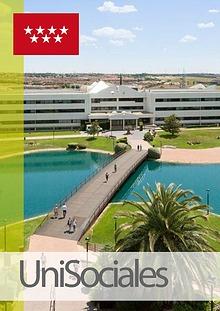 Universidades Ciencias Sociales