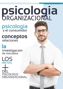 La psicologia organizacional y el mercadeo