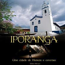 Iporanga, uma cidade de homens e cavernas
