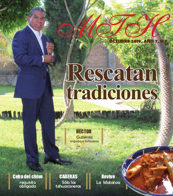 REVISTA 2019 mth revista PDF