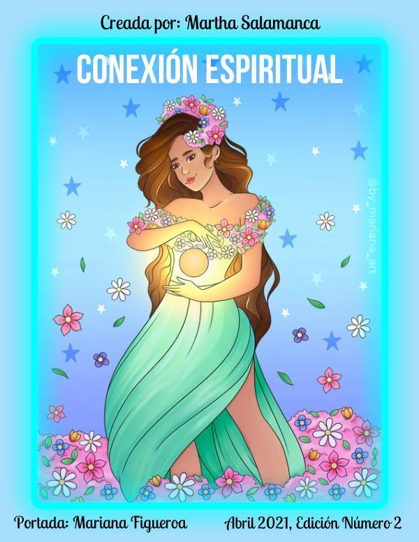 Revista Conexión Espiritual 2a Edición(3)