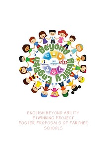 EBA eTwinning Project Posters