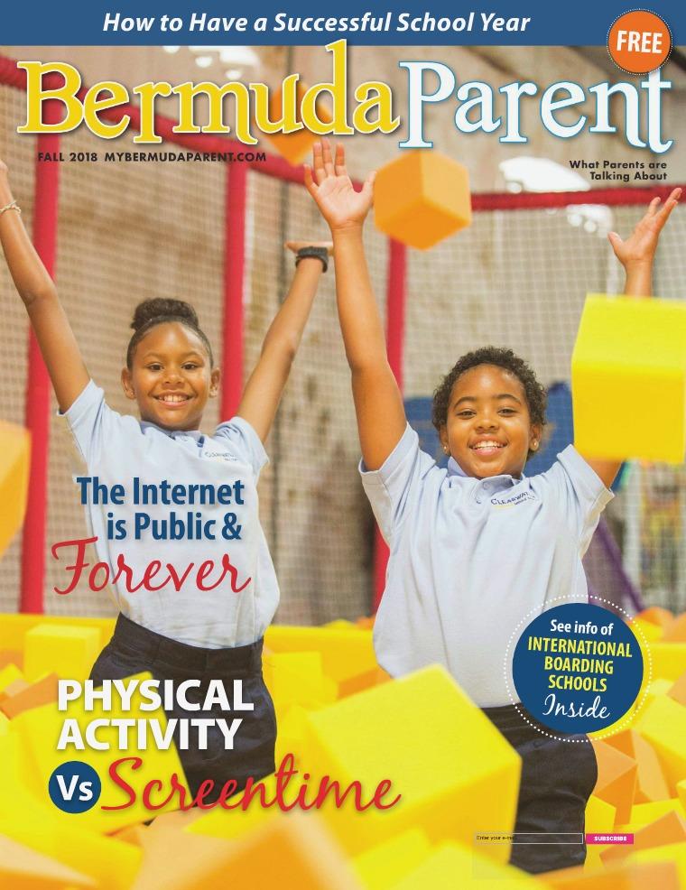 Bermuda Parent Fall 2018