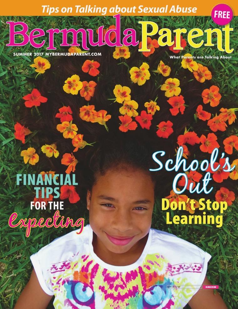 Bermuda Parent Bermuda Parent Summer 2017