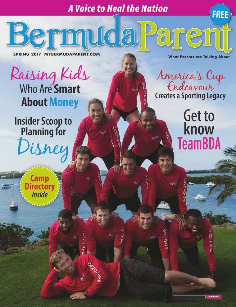 Bermuda Parent Bermuda Parent Spring 2017