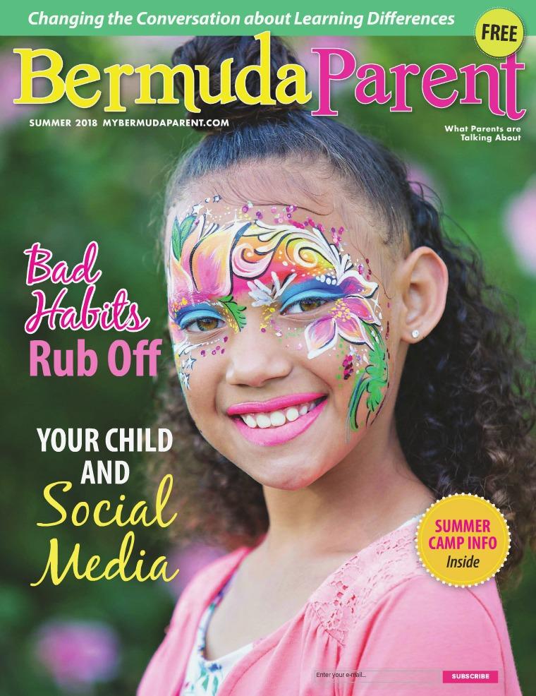 Bermuda Parent Bermuda Parent Summer 2018