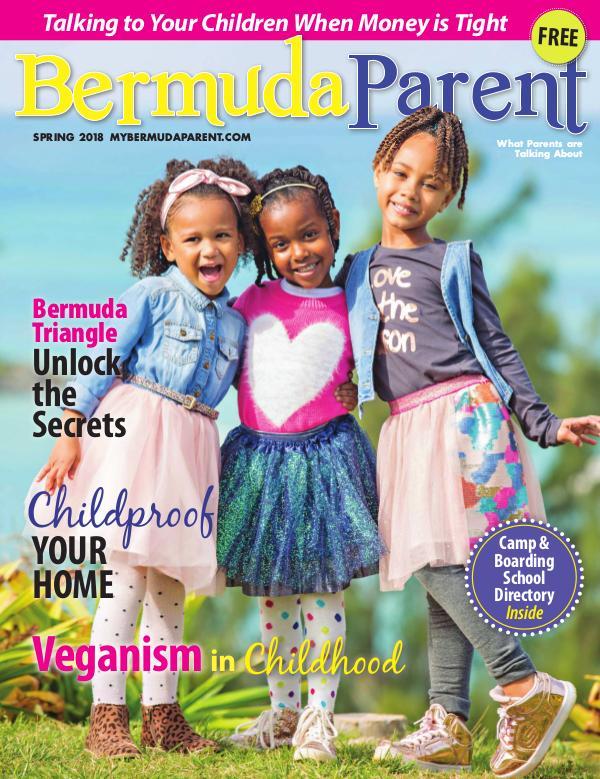 Bermuda Parent Spring 2018