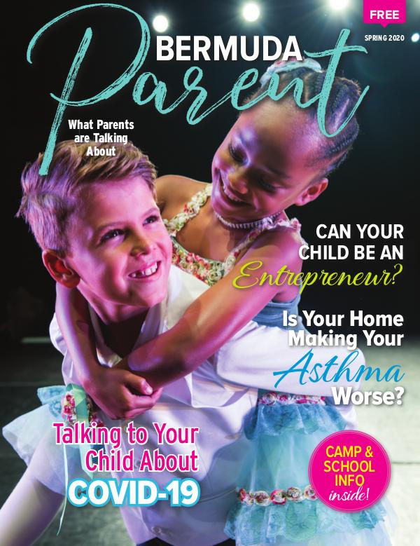 Bermuda Parent Bermuda Parent Spring 2020