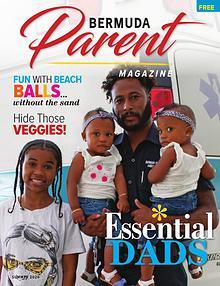 Bermuda Parent Magazine