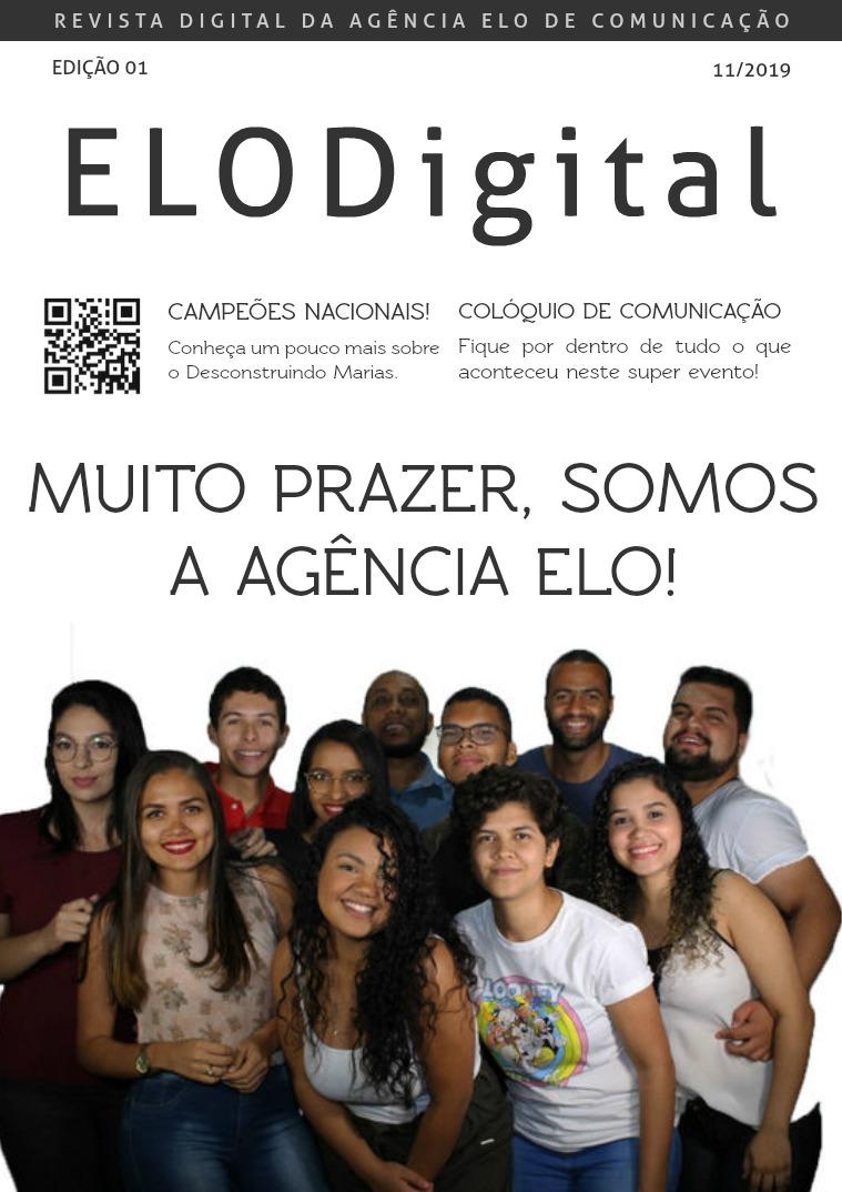 Revista ELO Digital Edição 1