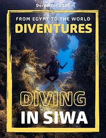 Diventures Magazine English Edition
