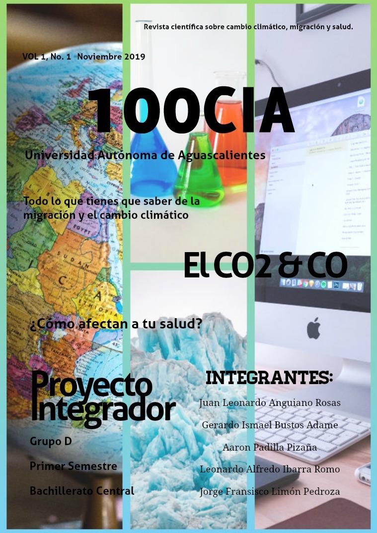 Revista 100cias 1