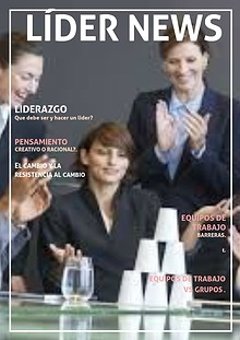 Revista Digital Liderazgo Yorsely Angarita