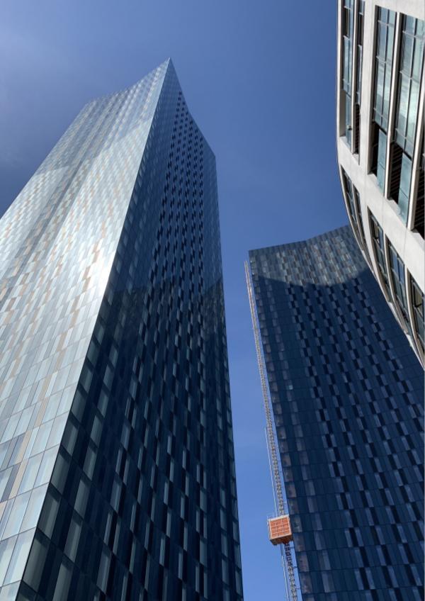 McKinseys, BCGs und Bains agiles Beratungsangebot