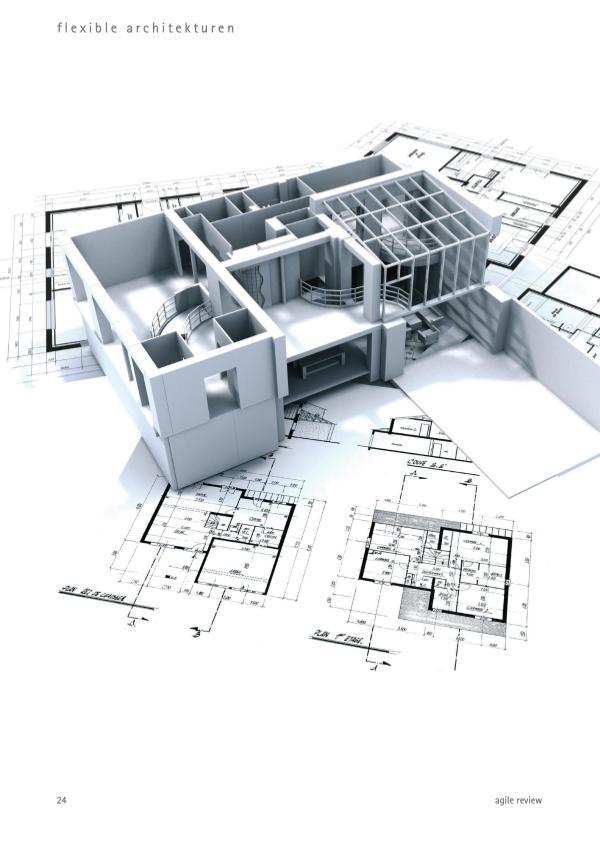Flexible Architekturen