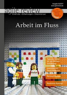agile review Leseprobe