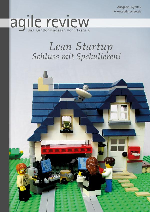 Lean Startup (2012/2)