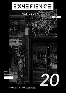 EXPERIENCE magazine #02