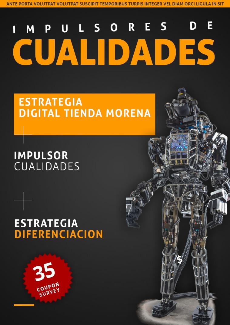 ESTRATEGIA DIGITAL IMPULSADORES DE CUALIDADES