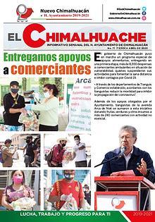 El Chimalhuache